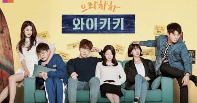 Laughter In Waikiki Review