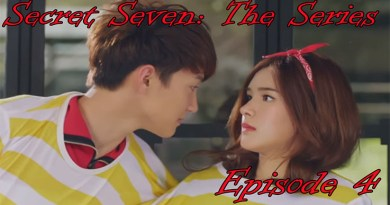 Secret Seven: Episode 4