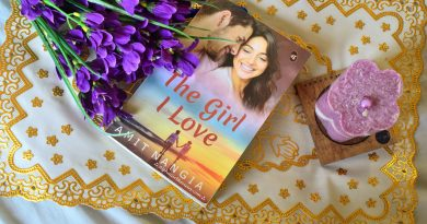 The Girl Love Review