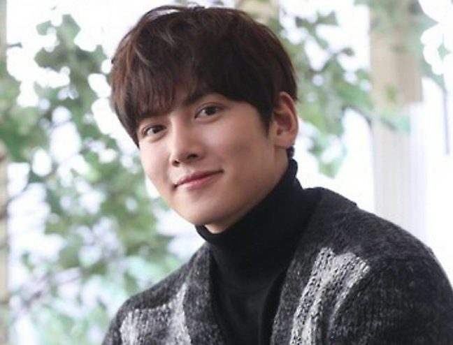 Most Goodlooking Korean Actor Ji Chang Wook