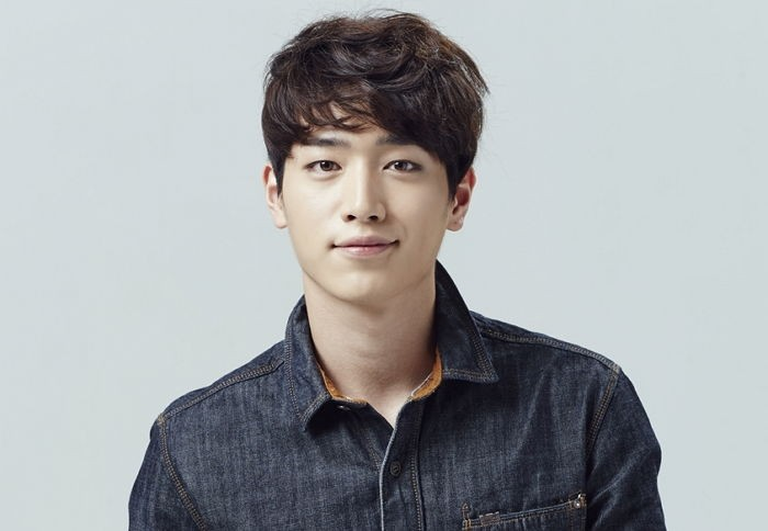 Most Goodlooking Korean Actor Seo Kang Joon