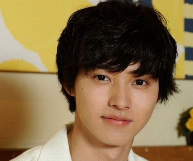 Most Goodlooking Japanese Actor Kento Yamazaki