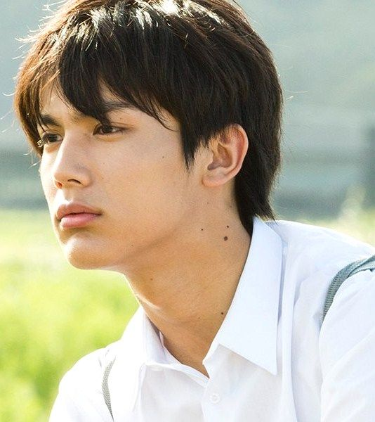 Most Goodlooking Japanese Actor Taishi Nakagawa