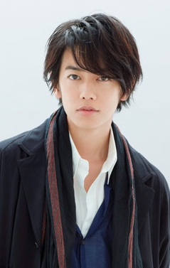 Most Goodlooking Japanese Actor Takeru Satoh