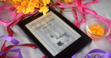 Thirty-Four Going On Bride Review