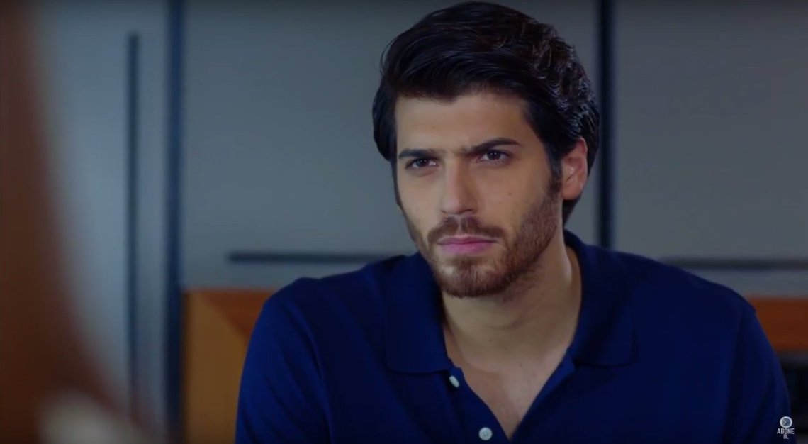 Dolunay Review: Ferit And Nazli's Love Story Is The Icing On This