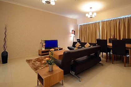 2 Bedroom Apartment In Jumeirah Lake Towers Alpha Holiday