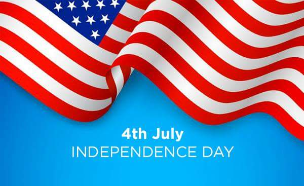 Happy Independence Day to all Americans! & Happy 18th Birthday to Malia Obama