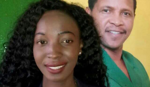 Hongera Jesca Wahuru: Mwenyekiti wa vijana mkoa wa Iringa (CCM)!