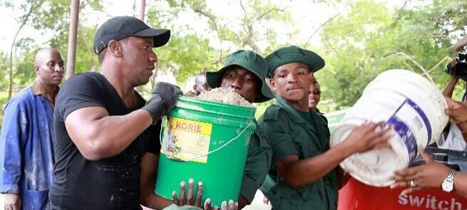 Faraja Nyalandu: Tanzania itajengwa na sisi wenyewe