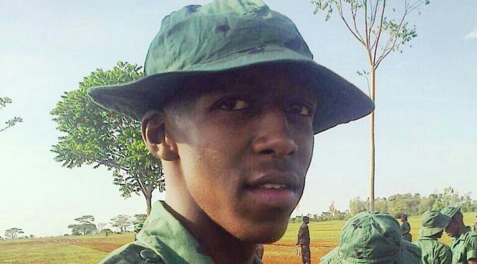 Idriss Sultan: Unaweza ukawa loyal lakini usiwe blind!