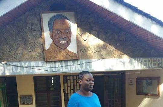 Happy Nyerere Day kwa Watanzania ulimwenguni kote!