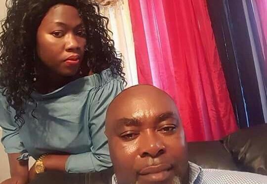 Winny Edwin Kihore: BLESSING THROUGH RELATIONSHIPS