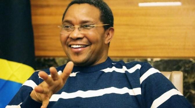 Kheri ya siku ya kuzaliwa Rais Mstaafu Jakaya Mrisho Kikwete!