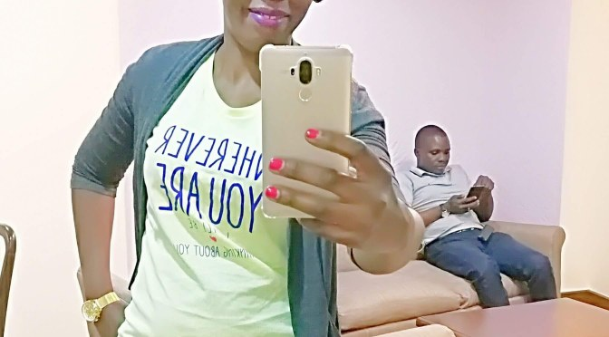Mrs Nyagilo: Happy 11th Wedding Anniversary to me and the husband of my youth