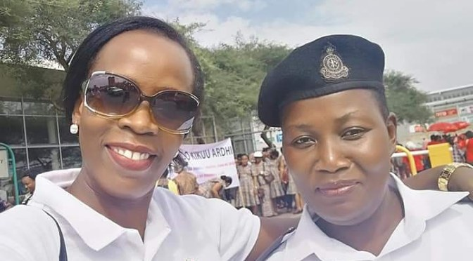 Janeth Igogo: Whatever a man can do, a woman can do it better