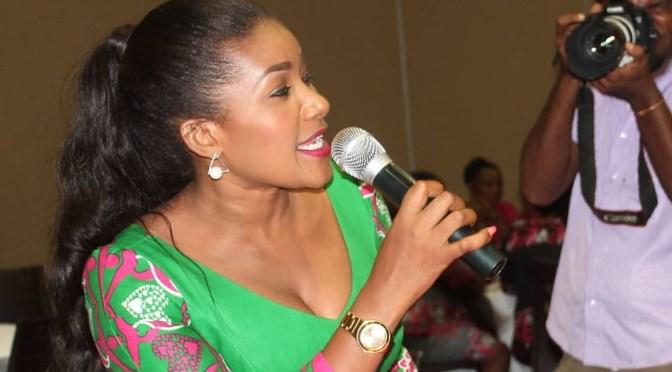 Joyce Kiria: Kila mtu ana njia yake …. Kila mtu kapewa msuli wa kupambana na matatizo yake