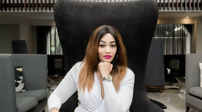 Zari Hassan: Success is not sexually transmitted