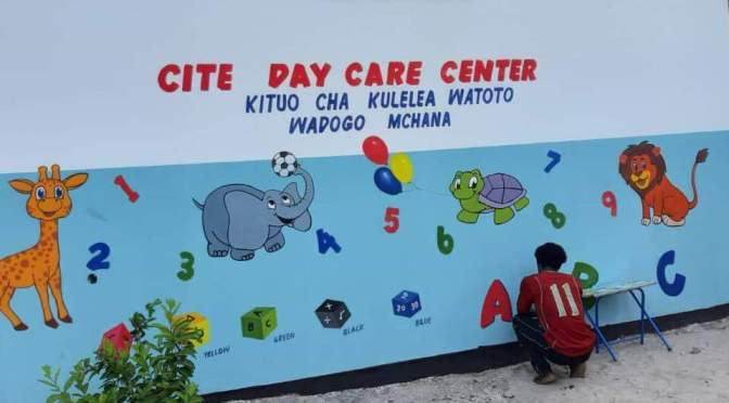CITE Nursery school and Day Care Center!