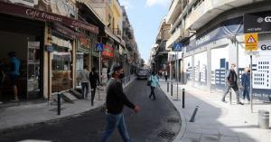 Η Κύπρος «πνίγεται» και σήμερα, στη σκόνη, πότε πέφτει το φαινόμενο; (ΦΩΤΟΓΡΑΦΙΕΣ)