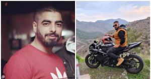 Λένε αντίο στον 26χρονο Ian Anis, ο οποίος αγωνίστηκε να επιβιώσει για τρεις μήνες