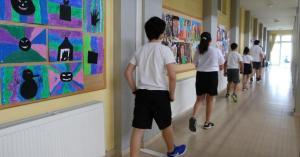 Δημοτικά σχόλια σχετικά με τη δυνατότητα πρόωρης «κλειδώματος» στο δημοτικό σχολείο