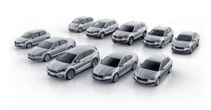 30 ετών ODKODA և Volkswagen Group: