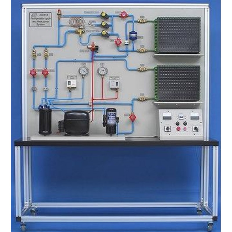Refrigeration Cycle And Heat Pump System