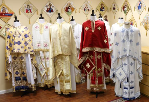 Alpha Omega Church Supplies Orthodox Ecclesiastical Art
