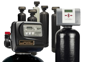 Lancaster water Treatment Residential Filters & Neutralizers