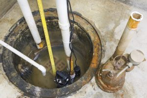 Why You Need a New Sump Pump