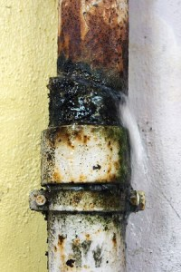 4 Signs You Need Pipe Repair