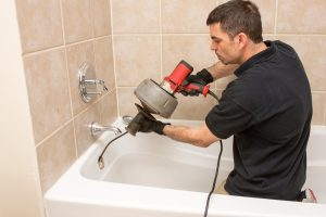 4 Signs you May Have a Clogged Pipe
