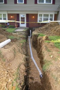Is Something Wrong with Your Sewer Line?