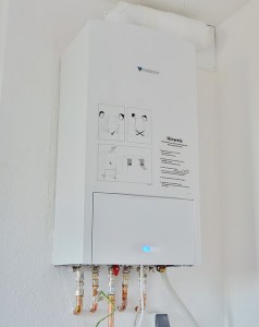 Should I Get a Tankless Water Heater?
