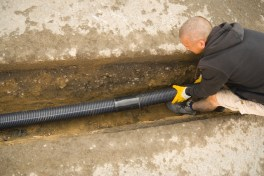 4 Tell-Tale Signs You Need a Sewer Line Repair