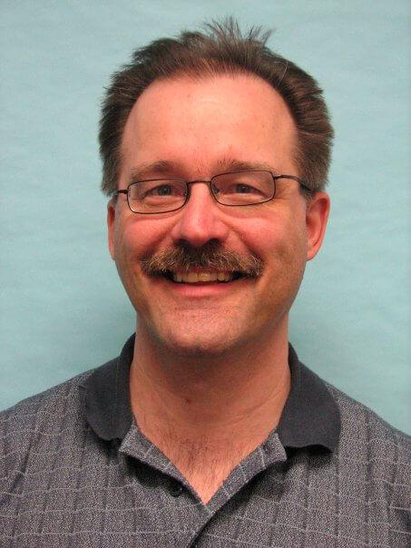David Olinger, Owner, The Write Stuff - AlphaProofing Testimonial