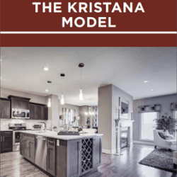 The Kristana Showhome by Pacesetter