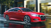HONDA ACCORD 2018 Review and Video Owner's Manual