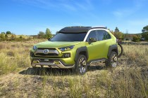 This SUV Lets You Facetime and Livestream on the GO! – Toyota FT-AC Concept
