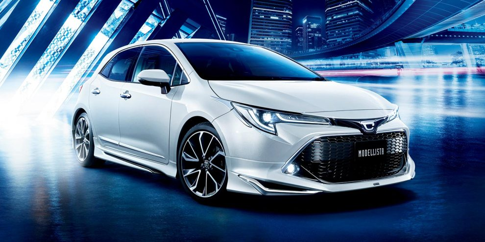 2019 Toyota Corolla – Everything You Ever Wanted to Know ...