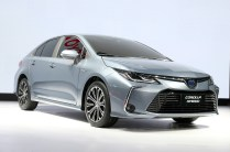 2020 Toyota COROLLA Hybrid and Sport – ALL YOU NEED TO KNOW / ALL-NEW Toyota COROLLA 2020
