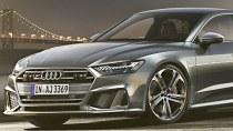 2020 Audi S7 Sportback TDI – Perfect 4 Door Luxury Sports Car