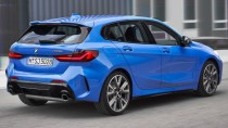 2020 BMW 1 Series – HOT HATCH, 0-60 in Just 4.7 Seconds