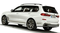 2020 BMW X7 – V8 Turbocharged, Rival of GLS, Q7, XC90, and LX 570