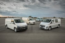 2019 Toyota HIACE – Everything You Ever Wanted to Know / ALL-NEW Toyota HIACE 2019 and 2020