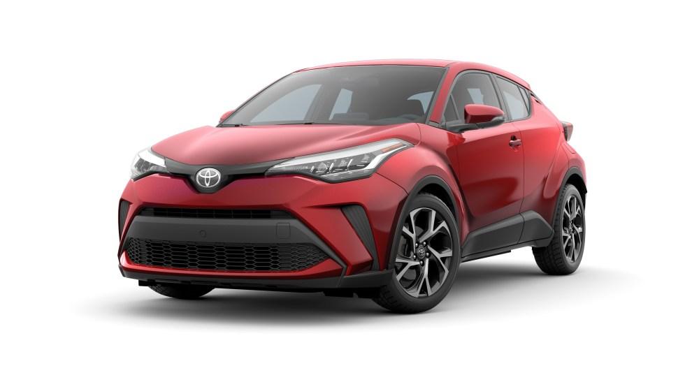 Toyota C-HR 2020