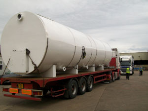 Insulated-Water-Tank
