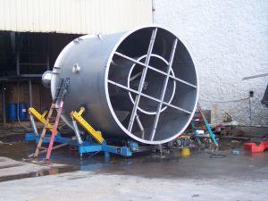 Stainless-Steel-Tanks