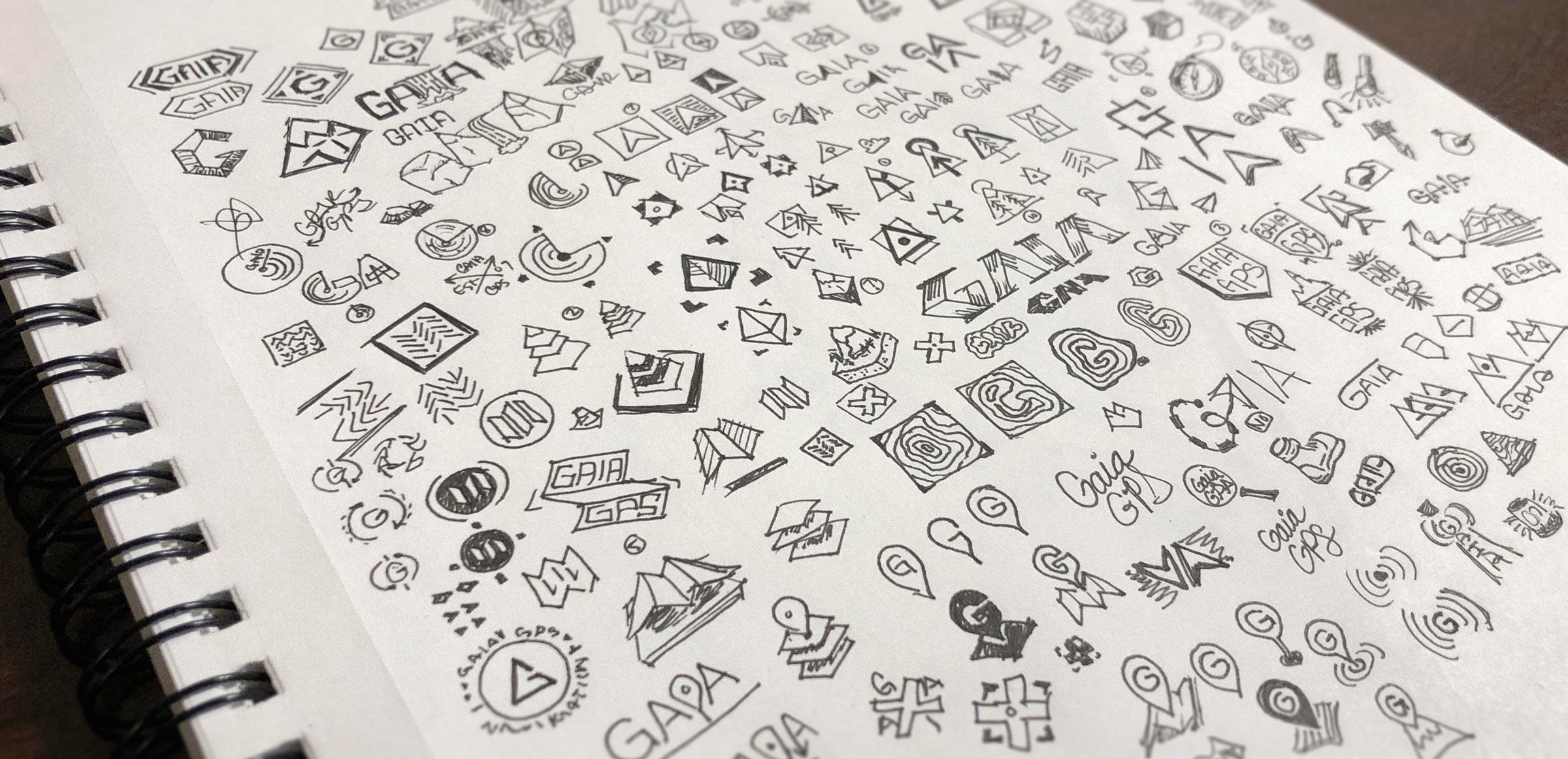 logo-concept-sketching